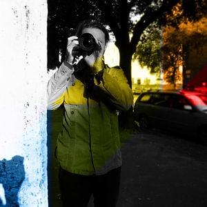 Profile picture for Alessandro Trapani