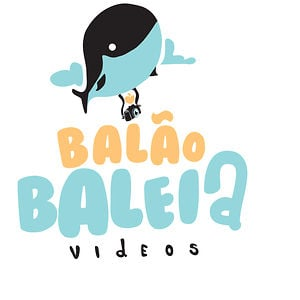 Profile picture for Balão Baleia Videos