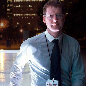 Profile picture for Daniel Sauter