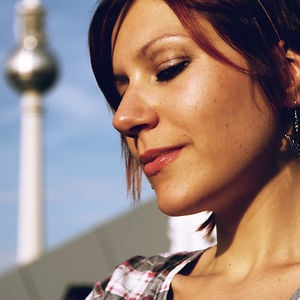Profile picture for Francesca Mazzoleni