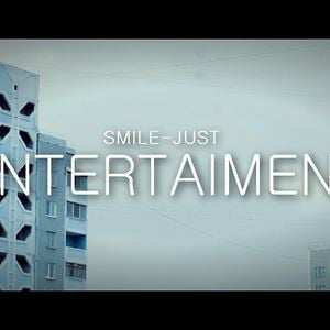 Profile picture for Smile-Just Entertainment
