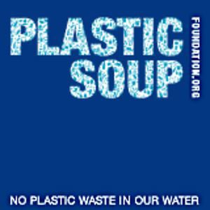 Profile picture for PlasticSoupFoundation