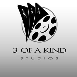 Profile picture for 3 of a Kind Studios