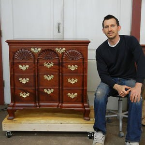 Profile picture for Doucette and Wolfe Furniture