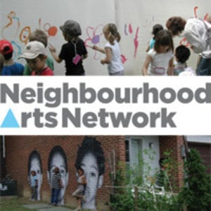 Profile picture for Neighbourhood Arts Network