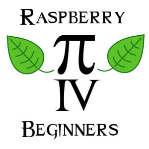 Profile picture for Raspberry Pi IV Beginners