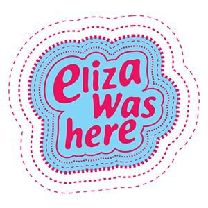 Profile picture for Eliza was here