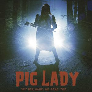 Profile picture for Pig Lady
