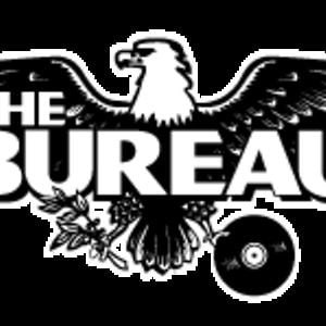 Profile picture for The Bureau Records