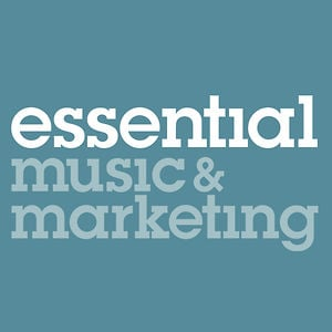 Profile picture for Essential Music and Marketing