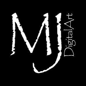 Profile picture for MJDigitalArt
