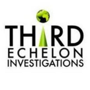 Profile picture for Third Echelon Investigations