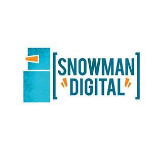 Profile picture for SnowmanDigital