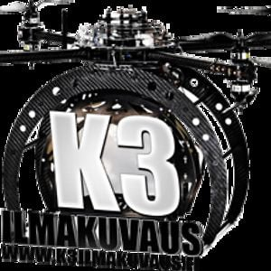 Profile picture for K3 ILMAKUVAUS