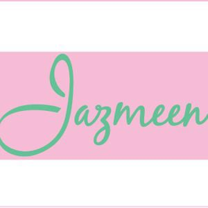 Profile picture for JAZMEEN