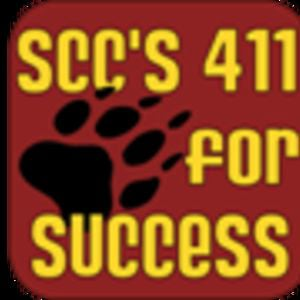 Profile picture for SCC's 411 for Success