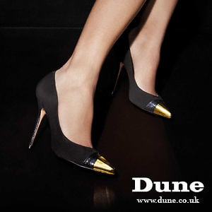 Profile picture for Dune Shoes