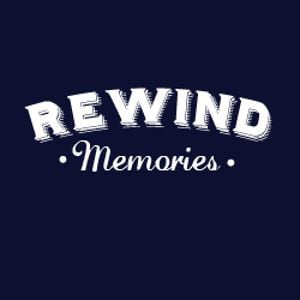 Profile picture for Rewind Memories