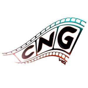 Profile picture for THE CNG STUDIOS