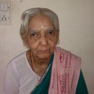 Profile picture for Indira Devi I