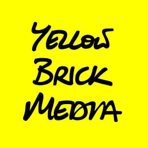 Profile picture for Yellow Brick Media