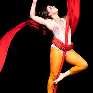 Profile picture for Hot & Heavy Burlesque