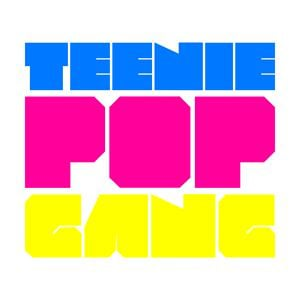 Profile picture for Teenie Pop Gang
