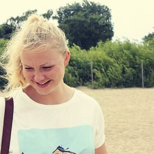 Profile picture for adize /Adrianna Polcyn