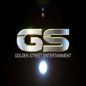 Profile picture for GOLDEN STREET ENTERTAINMENT