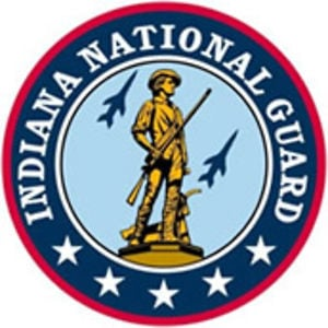 Profile picture for Indiana National Guard
