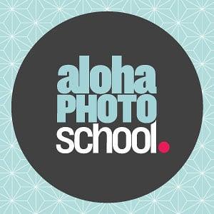 Profile picture for ALOHA PHOTO SCHOOL
