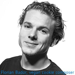 Profile picture for Florian Bador