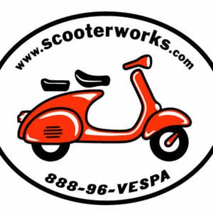 Profile picture for Scooter Works