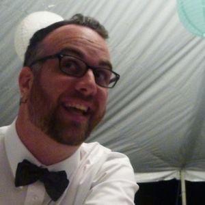 Profile picture for Jeff Robinson