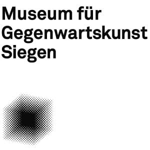 Profile picture for Museum Gegenwartskunst Siegen