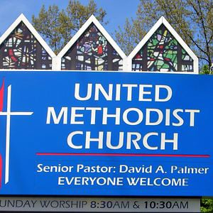 Profile picture for United Methodist Church of Kent
