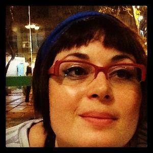 Profile picture for Giorgia Conceição