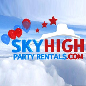 Profile picture for Sky High Party Rentals