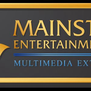 Profile picture for Mainstream Entertainment Group
