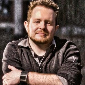 Profile picture for Bryan Fittin