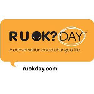 Profile picture for R U OK?Day