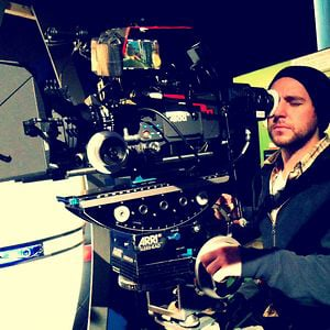 Profile picture for MAFOD Productions-Gareth E Evans