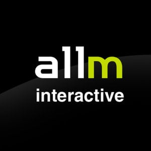 Profile picture for allm Interactive