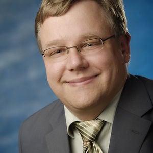 Profile picture for Michael Kupfer