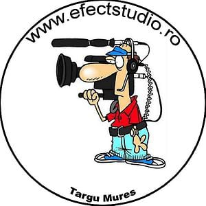Profile picture for EfectStudio - video productions