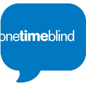 Profile picture for onetimeblind