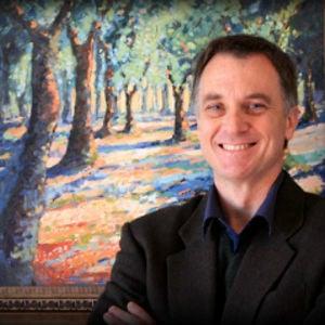 Profile picture for Malcolm Dewey