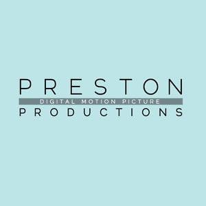 Profile picture for Preston Productions