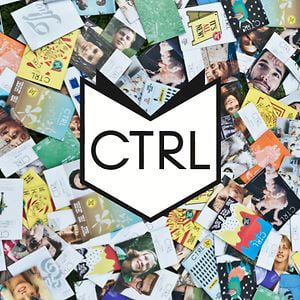 Profile picture for CTRL magazine