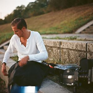 Profile picture for Matthias Pötsch